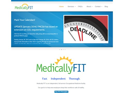 Medically-Fit