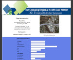 Excela Health event registration system