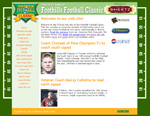 Foothills Football Classic