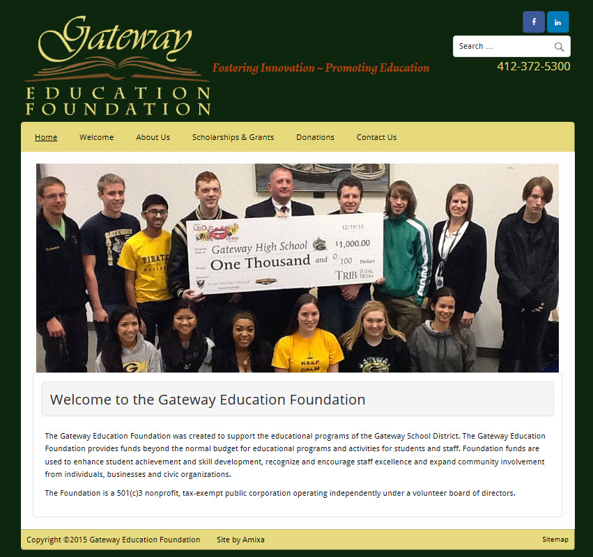 Gateway Education Foundation