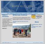 Kappa Delta Rho Foundation