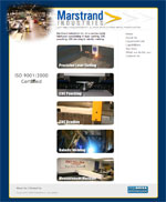 Marstrand Industries