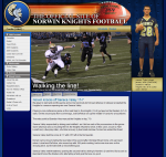 Norwin High School Knights Football