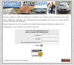 Online Car Credit