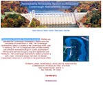 Pennsylvania Renewable Resources Associates - Connemaugh Dam