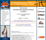 Pittsburgh Hoops World Classic