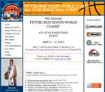 Pittsburgh Hoops World Classic