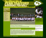 Penn-Trafford Warriors Football