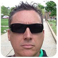 Amixa's founding partner Shane Rolin